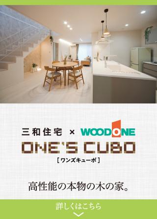 ONES' CUBO