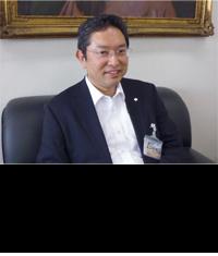 三和住宅株式会社代表取締役社長 小林 正樹