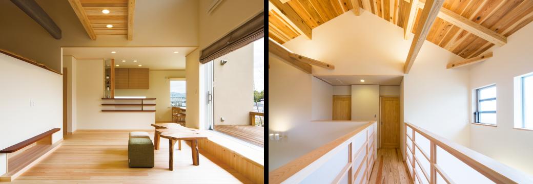 奈良樹ハウス