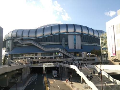 大阪ガス「ハグミュージアム」