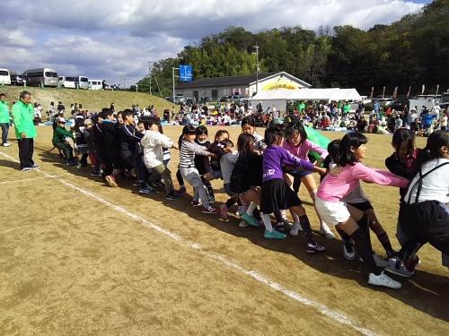 第39回三和住宅グループ友の会ふれあい祭【大運動会】開催!