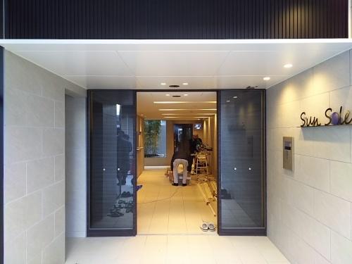 新築 賃貸マンション「サンソレイユ新大宮」グランドオープン