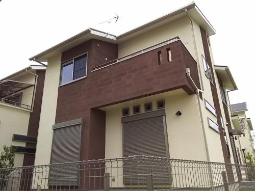 """サンカルム南京終6号地 """"Y様邸"""" 完成!"""